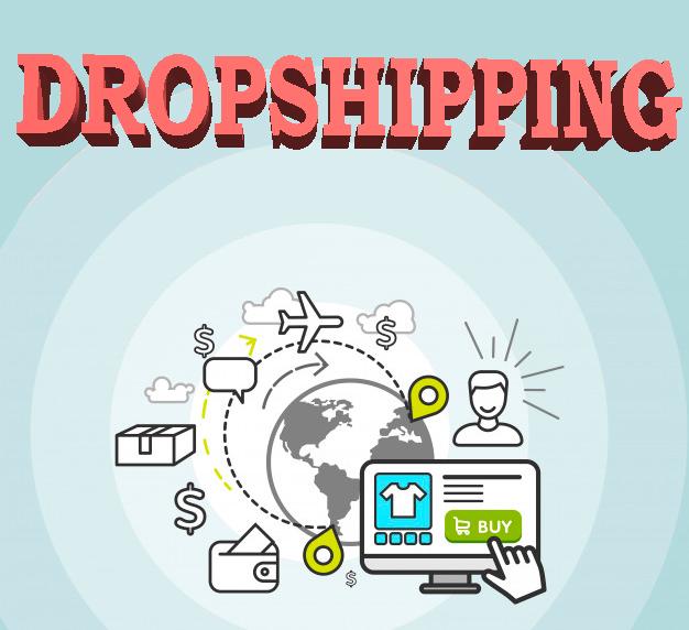 Como hacer Dropshipping en España y no morir en el intento